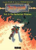 Dungeon: The barbarian princess
