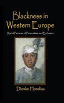 Blackness in Western Europe ebook