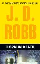 Born in Death Pdf/ePub eBook