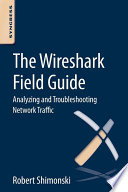 The Wireshark Field Guide Book