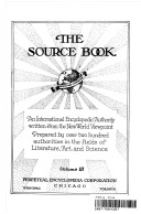 The Source Book