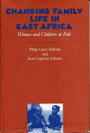 Changing Family Life In East Africa