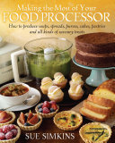 Making the Most of Your Food Processor Pdf/ePub eBook