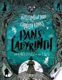 Pan s Labyrinth  The Labyrinth of the Faun Book