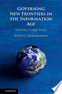 Cyber War and Peace