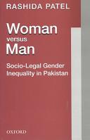Woman Versus Man