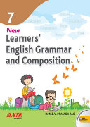 Pdf New Learner's English Grammar & Composition Book 7 Telecharger
