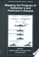 Mapping the Progress of Alzheimer   s and Parkinson   s Disease Book