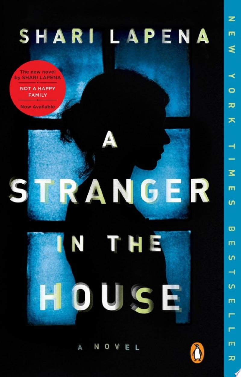 A Stranger in the House image