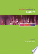 The SAGE Handbook of Nature