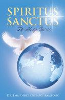 Spiritus Sanctus Pdf/ePub eBook