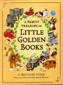 Pdf A Family Treasury of Little Golden Books