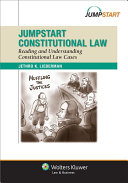 Jumpstart Constitutional Law