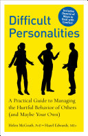 Difficult Personalities [Pdf/ePub] eBook