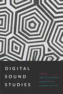 Digital Sound Studies Pdf