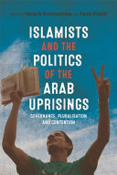 Islamists and the Politics of the Arab Uprisings Pdf/ePub eBook
