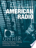 """The Concise Encyclopedia of American Radio"" by Christopher H. Sterling, Cary O'Dell"