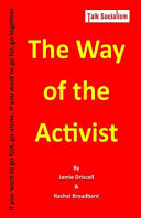 The Way of the Activist