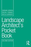 Landscape Architect's Pocket Book [Pdf/ePub] eBook
