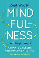 Real World Mindfulness