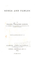 Songs and Fables