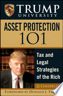 Trump University Asset Protection 101 Book