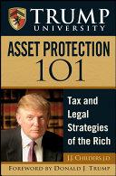 Trump University Asset Protection 101