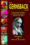 The Gernsback Days Pdf/ePub eBook