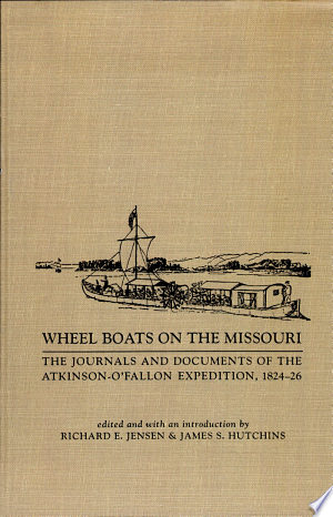 Download Wheel Boats on the Missouri Free Books - Dlebooks.net