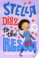 Stella Díaz to the Rescue