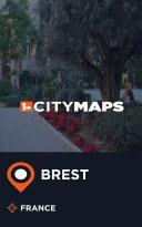 City Maps Brest France