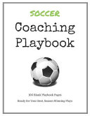 Soccer Coaching Playbook