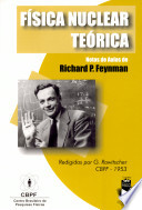Física Nuclear Teórica