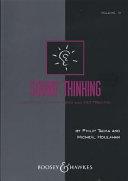 Sound Thinking Book
