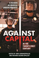 Against Capital in the Twenty-first Century