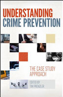 Cover of Understanding Crime Prevention