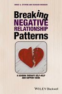 Breaking Negative Relationship Patterns Pdf/ePub eBook