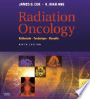 Radiation Oncology E Book Book