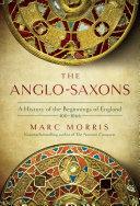 The Anglo-Saxons Pdf/ePub eBook