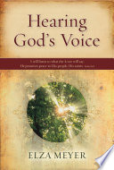 Hearing God   s Voice  eBook  Book