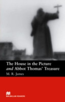 Books - The House In The Picture And Abbot Thomas Treasure (Without Cd) | ISBN 9781405072328