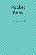 Pocket Book Journal