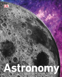 link to Astronomy : a visual guide in the TCC library catalog