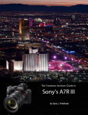 The Friedman Archives Guide to Sonys A7R III Pdf