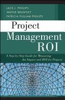Project Management ROI
