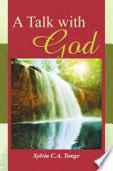 A Talk with God