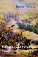 Indian Wars  Civil War