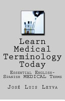 Learn Medical Terminology Today