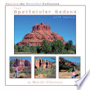 Tour Spectacular Sedona with Sydney