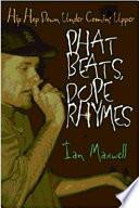 Free Phat Beats, Dope Rhymes Book